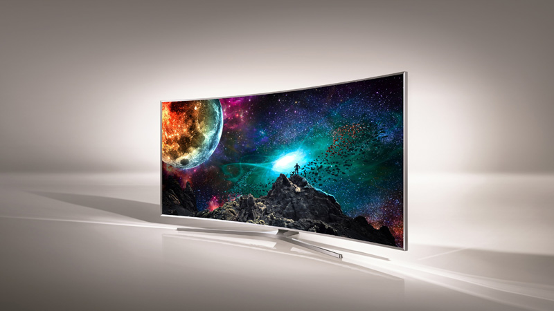 Samsung UNJS9500 Series Review - A Great Performer for a High-End LCD TV