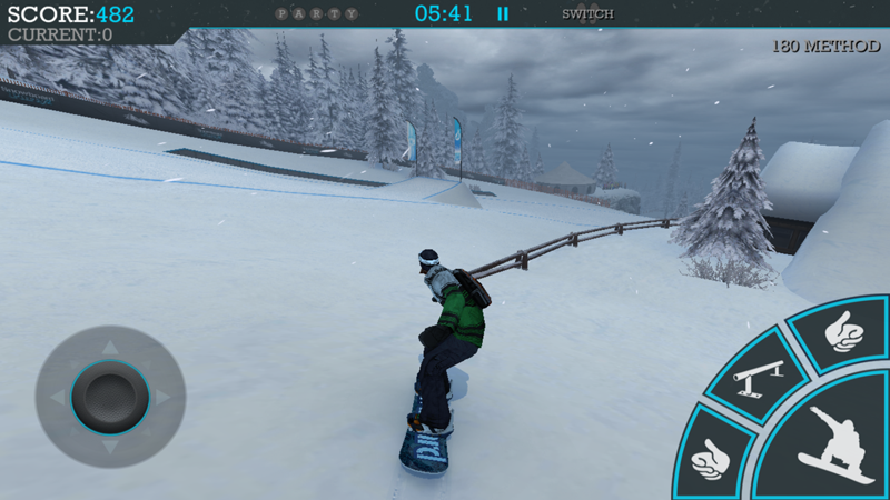 Snowboard Party 2 Review - Getting Better Might be Harder Than You Thought