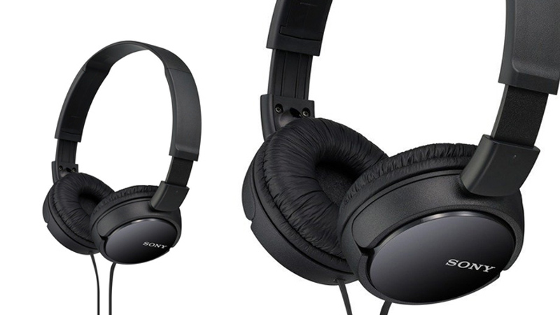 Sony MDR-ZX110 Review - The Budget-Friendly Champion