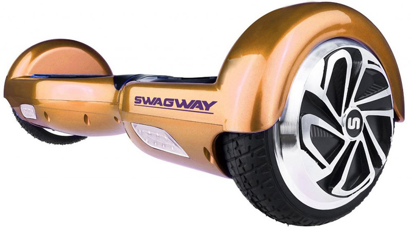 Swagway X1 Review - The Segway for the Masses