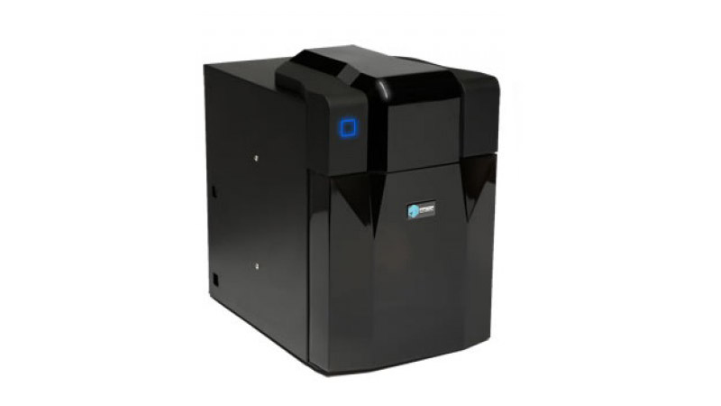 UP Mini 3D Printer Review - Emphasis on Compact