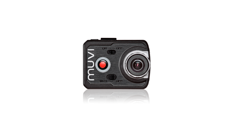 Veho Muvi K2NPNG Review - A Bargain Action Camera With a Lot of Accessories in the Package
