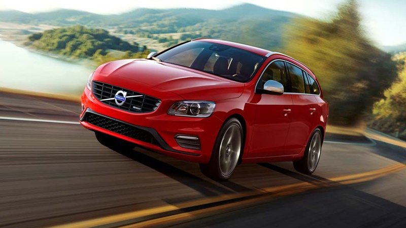 In summary, the <strong>Volvo V60</strong> has astounding looks, a premium-looking cabin, and diesel engines that is able to have a balanced mix between strong performance and excellent fuel efficiency. This vehicle brings in the fight to its competitors in the compact executive class. But the question is, can the V60 beat its competitors instead of lagging behind them?   <h2>The Volvo V60 Takes the Fight to the Compact Executive Class</h2>   As for the exteriors of the <strong>Volvo V60</strong>, it boasts a Scandinavian style to it. This makes it a refreshing alternative to the German car manufacturer's offerings. However, this kind of design puts a compromise for the cabin and boot space than most other estates in its class.    Under the hood, there is a new 2.0-liter D4 engine that was made available with this recent update. This engine is rated as one of the cleanest ones in its class. This is a plug-in hybrid version, which means it can return a claimed 155mpg. Furthermore, CO2 emissions are only at 49kg/m.    The <strong>V60</strong> shares all the same underbody engineering and other mechanical elements with the S60 Saloon. This means that it is able to transverse engines to power the front wheels in most of the car's models, except the 4x4 Cross Country and Polestar Variants. Speaking of variants, there are two petrol engine offerings and four diesel options; most of these are shared with the same 2.0-liter cylinder block. This is part of the car manufacturer's decision to save on costs, and hopefully even the environment.    Also, don't think for a second that this is a lightweight vehicle; in fact, this car is heavy. It tips the scales at 1,628-kilograms which is 100-kilograms more than the 3 Series Touring. This heft is the vehicle's downfall, especially when it comes to cornering. While the BMW is sharp and agile, this Volvo rolls through the bends. The suspension also crashes when driving over rough surfaces. Also, the car never really settles at any s