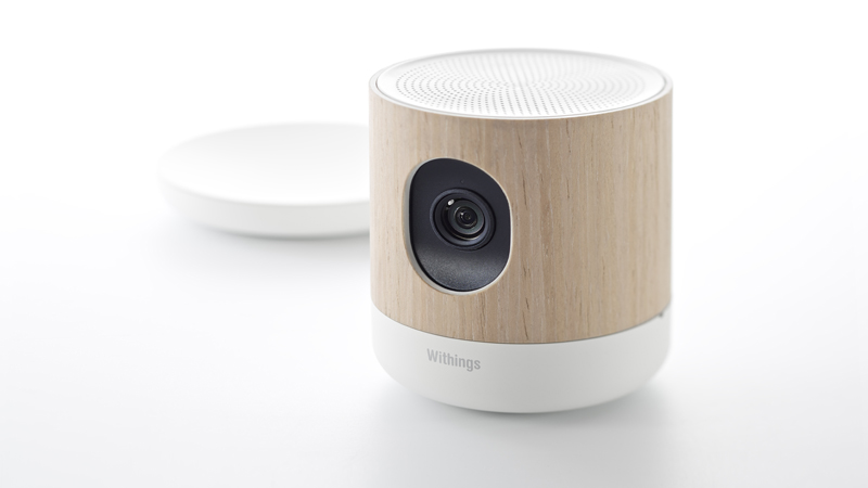 Withings Home Review - Keep Track of What's Important