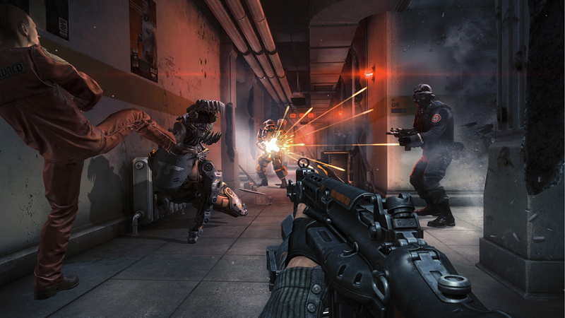 Wolfenstein: The New Order Review - An Old School Shooter With a Hint of Modern Offerings