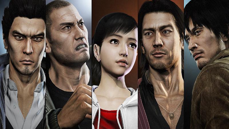 Yakuza 5 Review - Drive Back to the Japanese Underworld