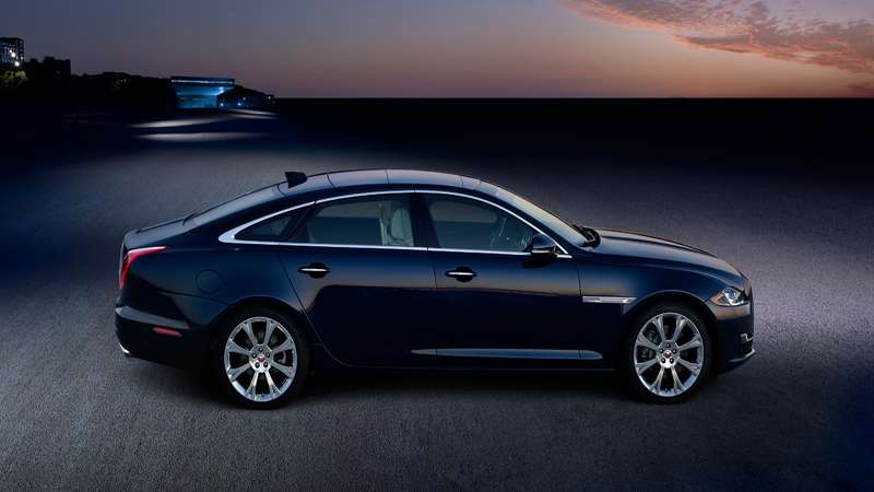 2016 Jaguar XJ Review - Deserves to be Talked About More