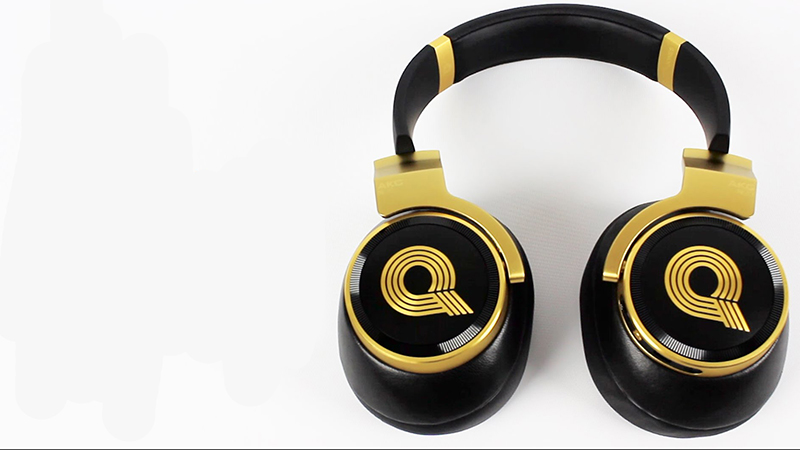 AKG N90Q Review- Your Indoor Audio Companion