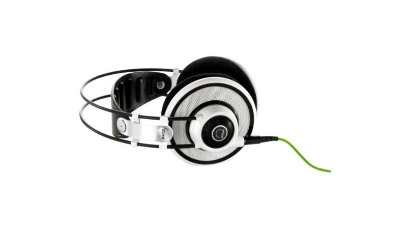 AKG Q701 Review - A Safe Investment