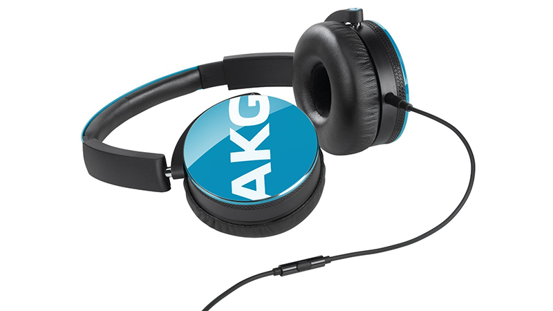 AKG Y50 Review - A Fun, Low-Cost Alternative