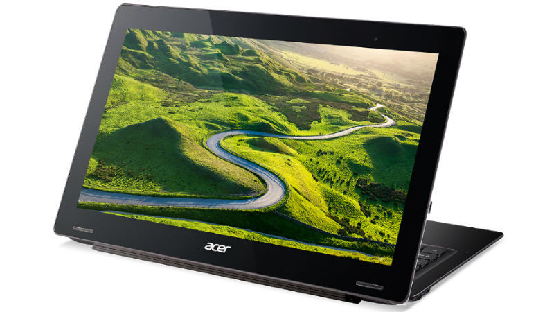 Acer Aspire Switch 12 S - Aiming to go up Against the Surface Pro 4