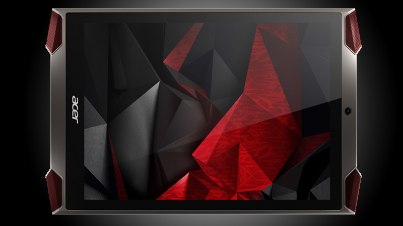 Acer Predator 8 Review - Is It Another Display With Android in it?