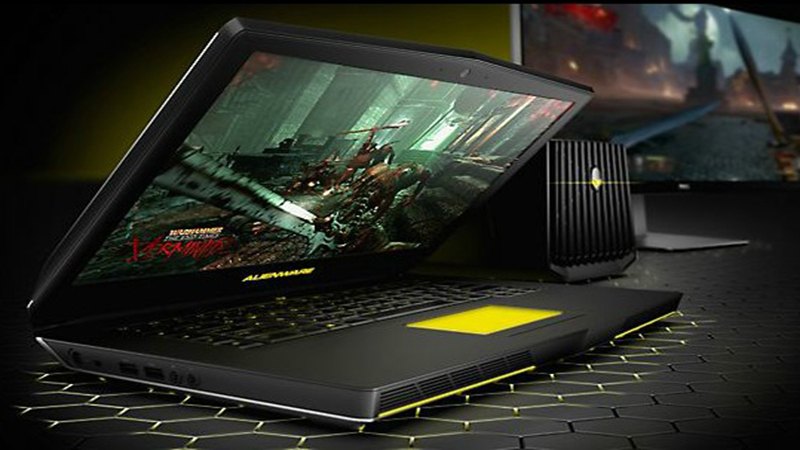 Alienware 15 Review - The Gaming Laptop of Choice for Many