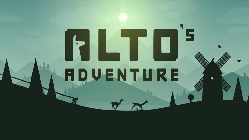 Alto's Adventure Review - Offering a Zen-Like Satisfaction