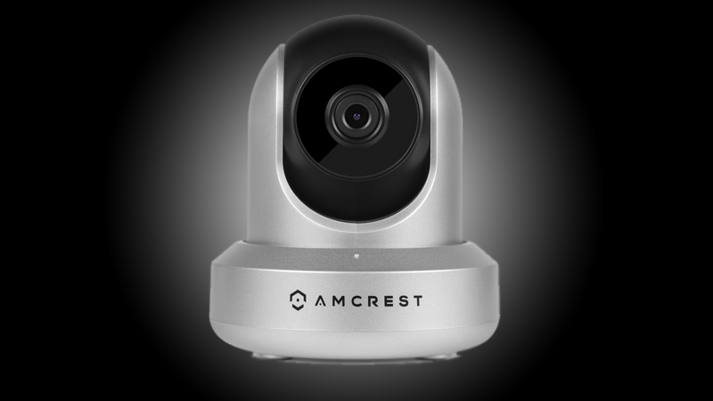 Amcrest Wireless IP Security Surveillance Camera System (IPM-721S) Review - Stay in Touch With What You Love Anytime, Anywhere