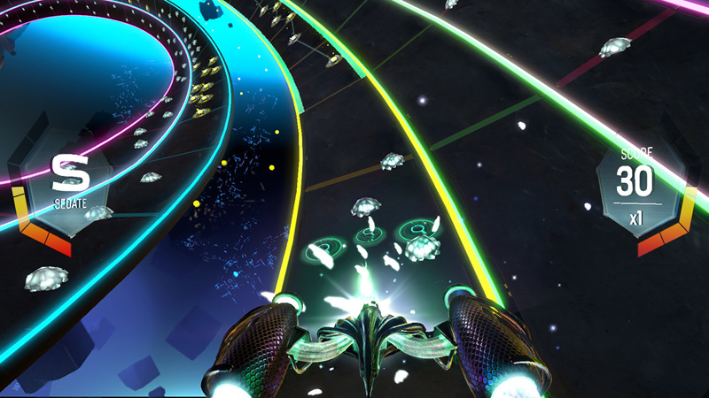 Amplitude Review - Going Back to the Roots of the Rhythm Action Genre