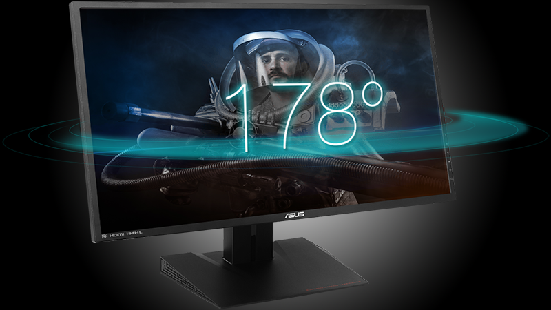 Asus MG279Q Review - Delivering Solid Gaming Performance