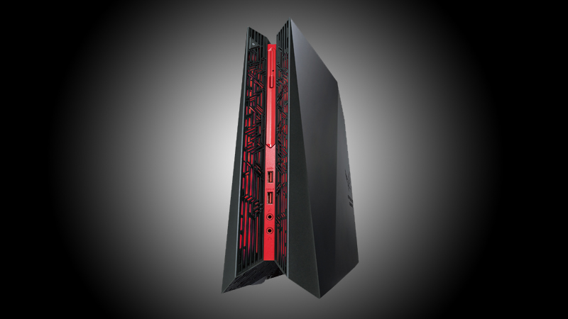 Asus ROG G20CB Review - Competing With Larger Rivals With its Compact Nature