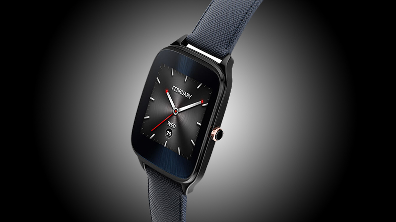 Asus ZenWatch 2 Review - Attempting to Fix Issues From the Android Wear