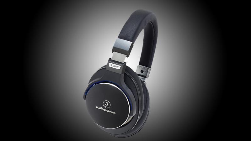 Audio-Technica ATH-MSR7 Review - Primarily Portable