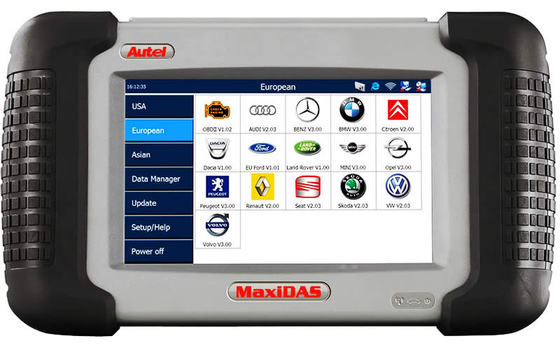 Autel DS708 Automotive Diagnostic and Analysis System is a Great Diagnostic Tool at its Price