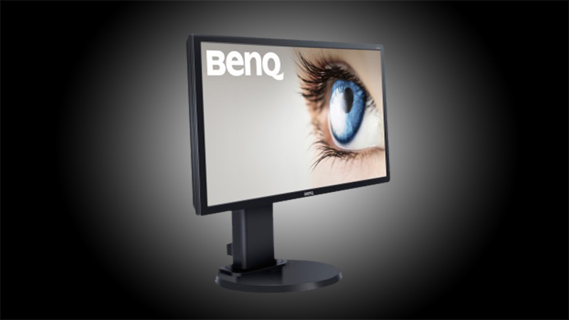 BenQ BL2205PT Review - Your Basic Business Monitor