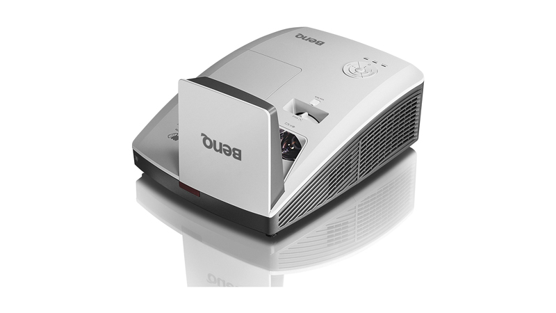 BenQ MW853UST+ Review - Less for More
