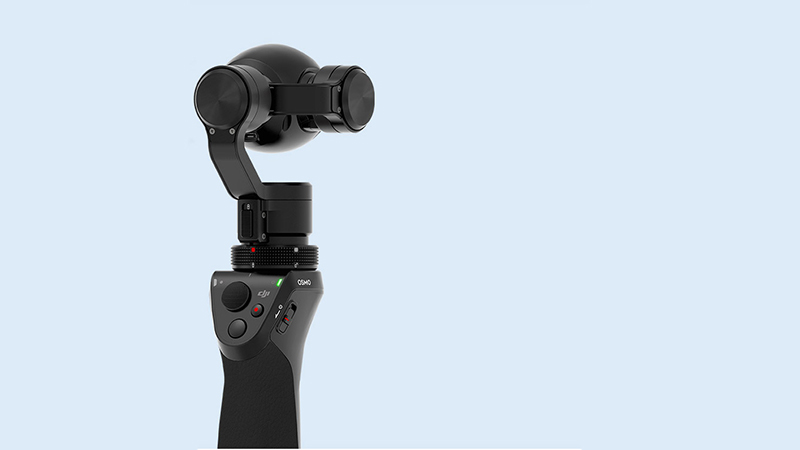 DJI Osmo Review - Some Extras are Needed to Become a Solid Addition