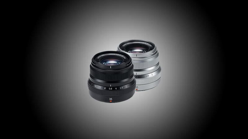 Fujifilm Fujinon XF 35mm F2 R WR Review - Superb Optics But Has no Optical Stabilization