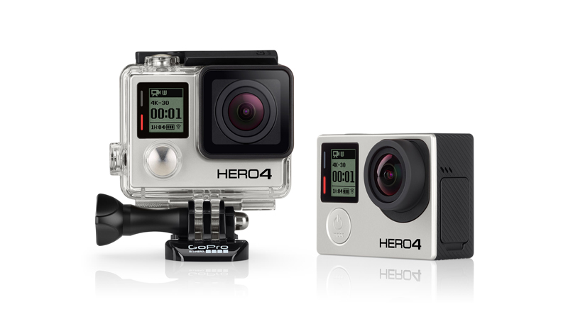 GoPro Hero 4 Black Review - The Action Camera to Beat