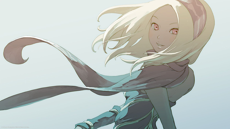 Gravity Rush Remastered Review – Retaining Most of its Charm