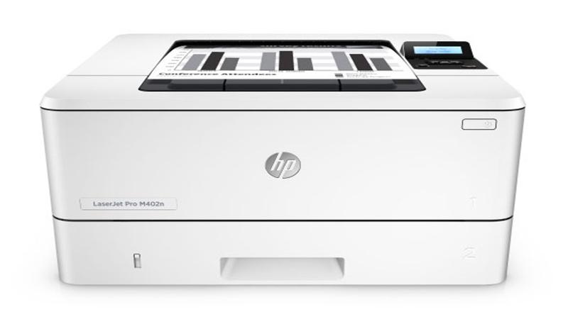 HP LaserJet Pro M402dw Review - A Strong Workhorse Monochrome Laser Printer