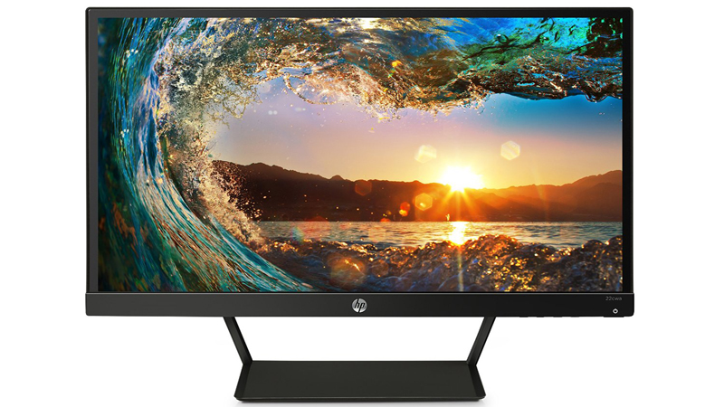 HP Pavilion 22cwa Review - Turn Your Everyday Computing Stylish