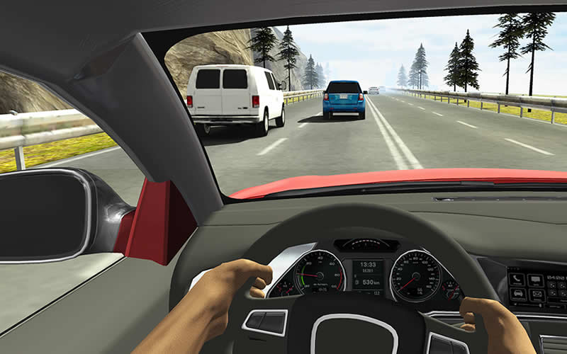 How To Play Racing in Car APK on Laptop Computer or Windows Tablet