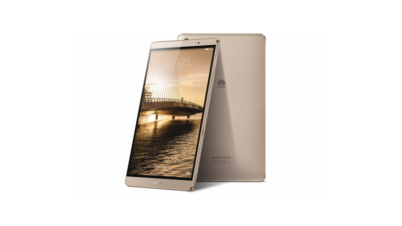 Huawei MediaPad M2 - Aiming to be the Most Immersive Tablet To-Date