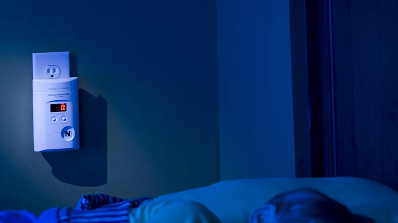 Kidde KN-COPP-3 Nighthawk Review - Protect Your Home from CO