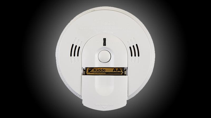 Kidde KN-COSM-BA Smoke Alarm Review - Be at Ease While at Home