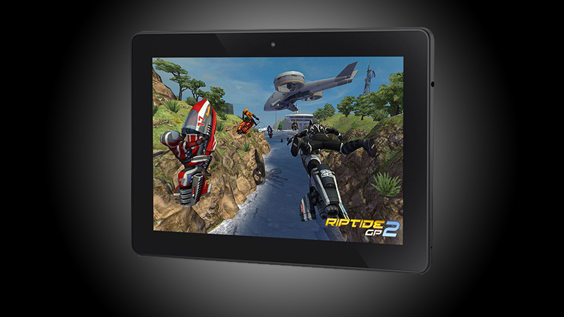 """Kindle Fire HDX 8.9 Review - Still the """"Go To"""" Tablet for Many"""