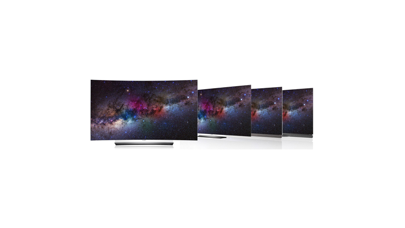 LG 65G6 Signature OLED TV - Thin is Still in