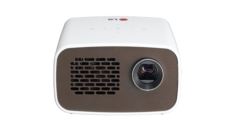 LG Minibeam PH300 Review - A Notable Contender in the Portable Projector Sector