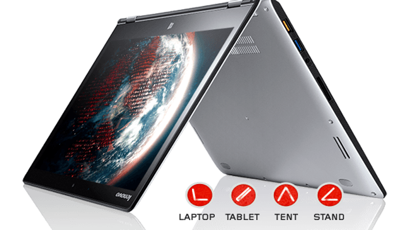 Lenovo Yoga 700 Review - Oddly Practical