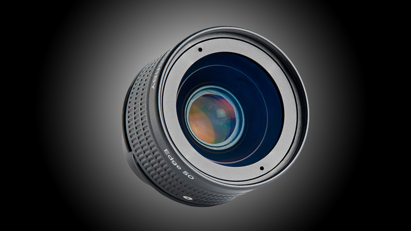 Lensbaby Edge 50 Optic Review - Providing a Flat Field of Focus, at a Price