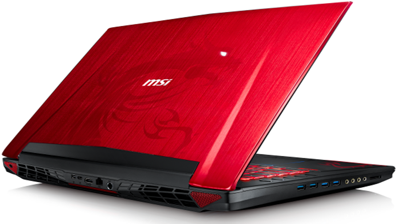 MSI GT72S Dragon Edition Review – Super Powerful and Super Large