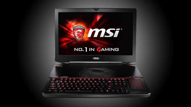 MSI GT80 2QE Titan SLI-023UK Review - High-End Hardware Meets Gaming Innovation