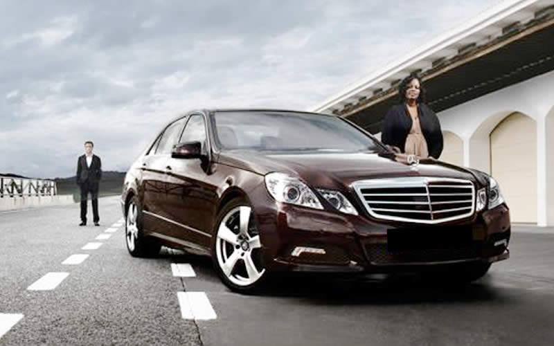Mercedes Benz Revealed One Of Their Product at International Auto Show