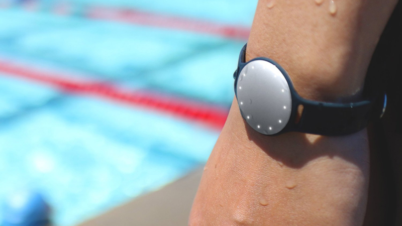 Misfit Wearables Shine Speedo Swim Plus Fitness Tracker Review - It's the Swimmer's Time to Shine