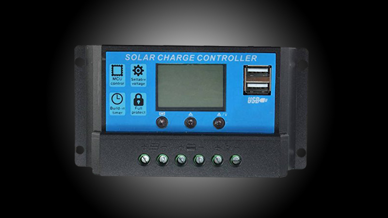 Mohoo 20A Intelligent Solar Charge Regulator Controller Review - Your Cheap Charging Solution