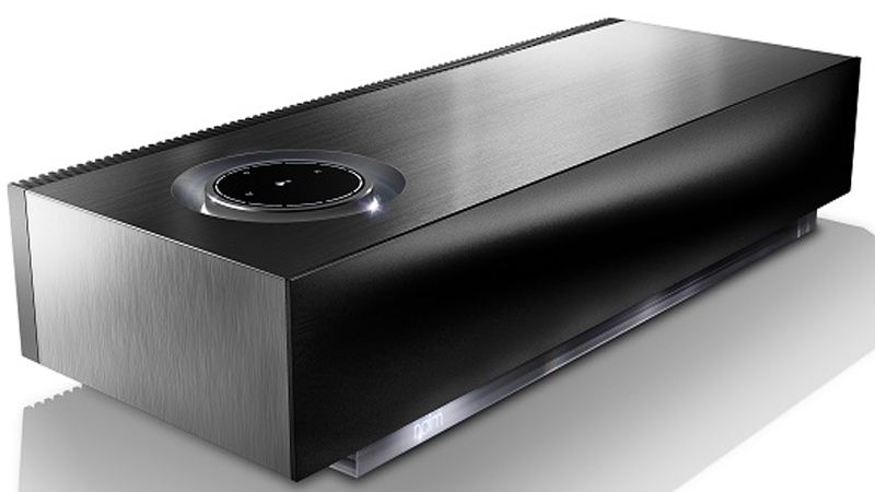Naim Audio Mu-So Review - Design and Quality Proven to Make a Dent to Your Bank Balance