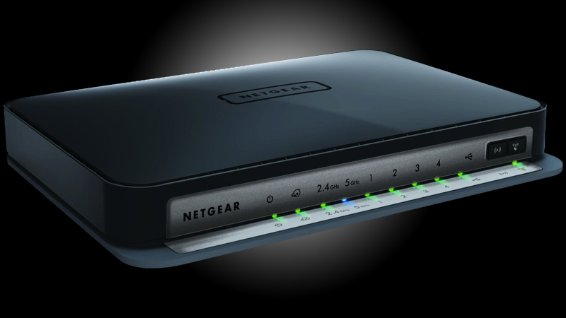 Netgear N750 Dual-Band Wi-Fi Gigabit Router (WNDR4300) Review - Premium Performance With a Premium Price Tag
