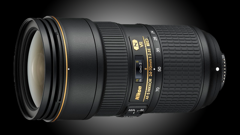 Nikon AF-S Nikkor 24-70mm f/2.8E ED VR Review - Event Photographers Take Note
